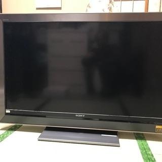Sony製46インチ液晶テレビKDL-46V5000