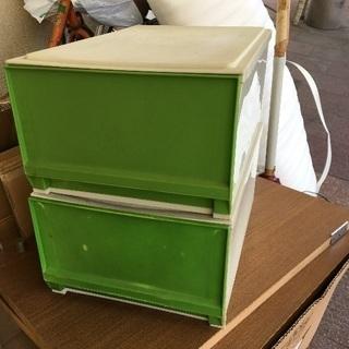 プラスチック製 ボックス