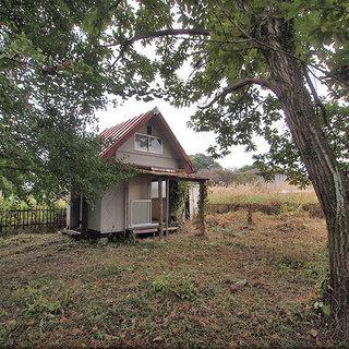 日光市の新栄郷別荘地、81坪122万円。現状渡しなら価格応相談。
