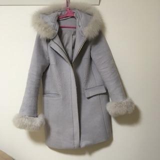 Aquweiser-riche 同型コート