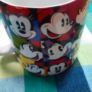 ディズニーマグカップ(未使用)