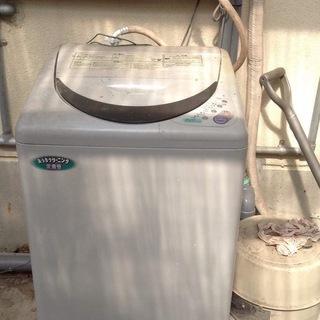 洗濯機(25リットル)