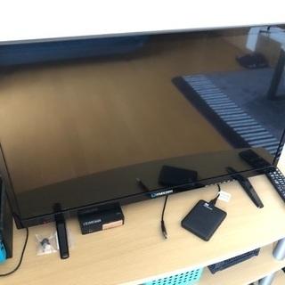 テレビとHDD(一度終了します。後日改めて掲載します)