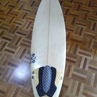 【無料!】サーフィンショートボード