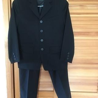 子供服男の子用130cmスーツ