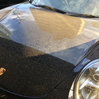 あなたの愛車汚れていませんか?