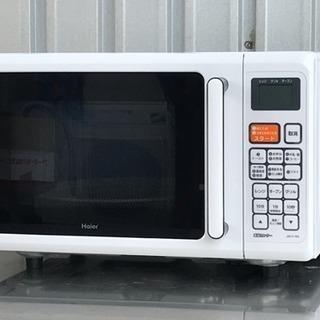 格安!!ハイアール◇オーブンレンジ◇JM-V16A◇2012年製