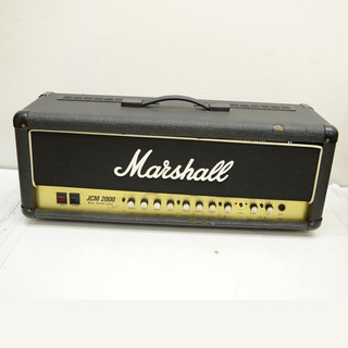 Marshall JCM2000 DSL100 HEAD ギター...