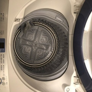 全自動洗濯乾燥機 穴なしドラム パロマ Siセンサーコンロ  冷蔵庫