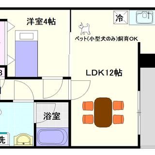 【krehi難波南】5号タイプ!1LDKタイプ!デザイナーズ物件ですね☆