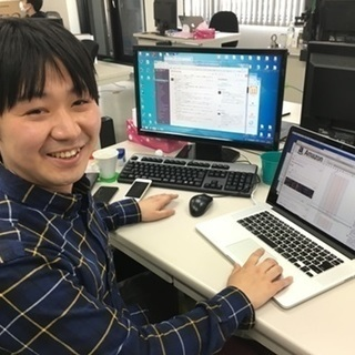 【Webエンジニア募集】 100%自社開発サービスのブログサービス...