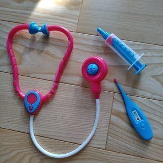 お医者さんごっこ おもちゃ