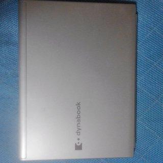 ノートPC(dynabook SS)