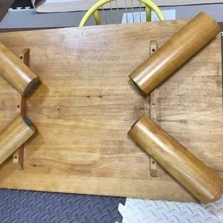 折りたたみテーブル 、ローテーブル