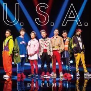 USAやっぱり踊りたい!