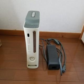 Xbox360 60GB 本体