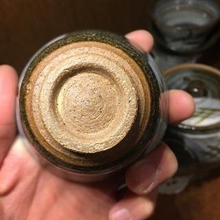 木箱付き 茶器セット No.230235