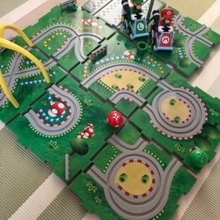 マリオカート7 パズルサーキット