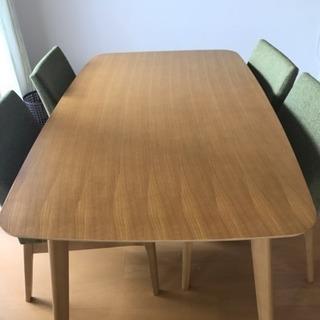 ダイニングテーブル いす セット