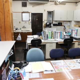 狛江市で42年の実績❤20代から50代の女性スタッフが幅広く活躍...