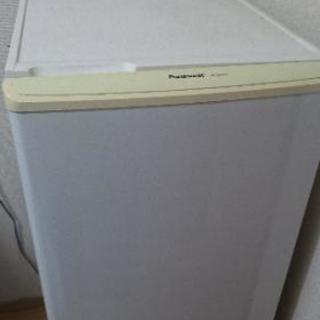 独り暮らし用冷蔵庫