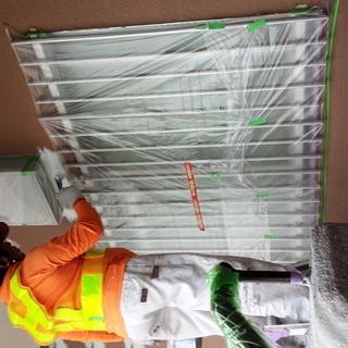 住宅・マンションの建築塗装をする塗装工の仕事