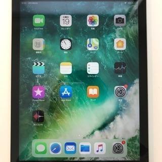 Apple iPad air(A1474) 32GB Wi-Fiモ...