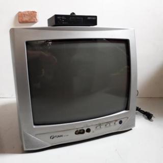 テレビ 14