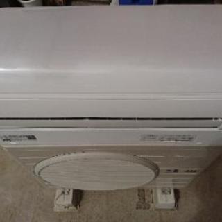 外装新品✨内部洗浄✨ダイキン工業 中古エアコンお掃除機能付き✨コミコミ価格✨