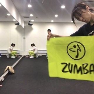 3月からの新レッスン「ZUMBA(ズンバ)」♪♪♪ で夏までに痩せる!