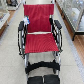 カワムラ 車椅子 BM22405B