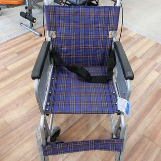 カワムラ 車椅子 KA302SB