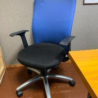 事務椅子詳細