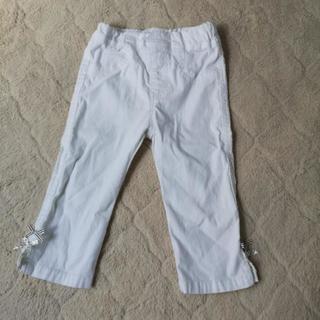 マザウェイズ 110サイズズボン 八分丈