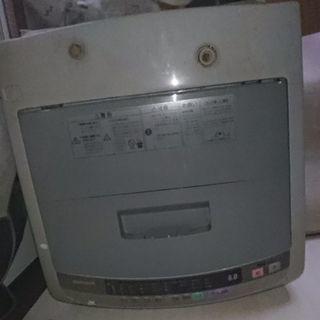 洗濯機 【部品取りに!!】