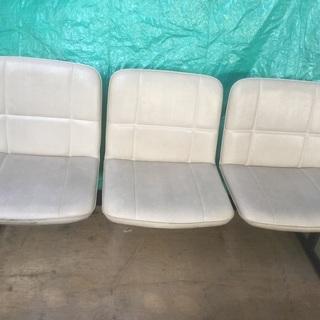 1 待合椅子 ベンチ