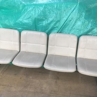 2 待合椅子 ベンチ