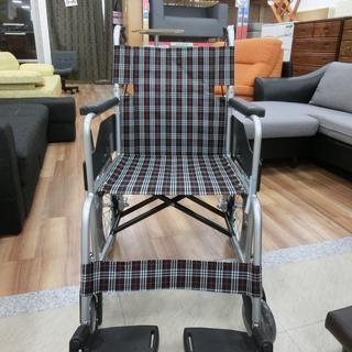 NISSIN車椅子 NC-2CB