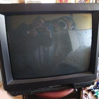 テレビ ビデオデッキ