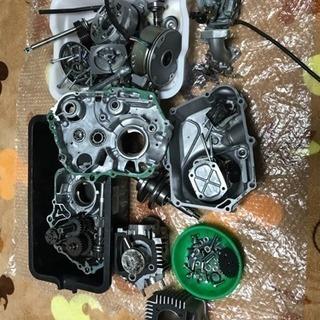 C50カブエンジン