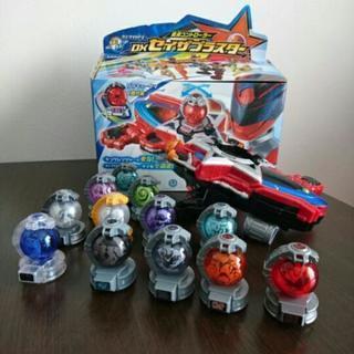 DX セイザブリスター 戦隊 キューレンジャー