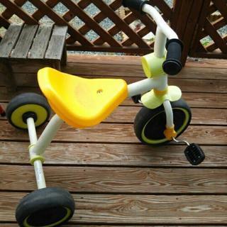 三輪車 幼児用