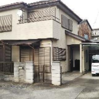 1戸建て 個人売買 安い 埼玉県 東武伊勢崎線 和戸駅 徒歩9分