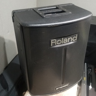 Roland(ローランド)ポータブルPAスピーカーBA330
