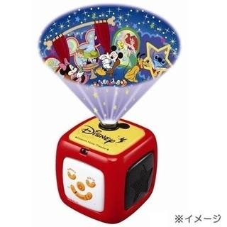 【週末値下げ】天井いっぱいおやすみホームシアター ディズニー 本...