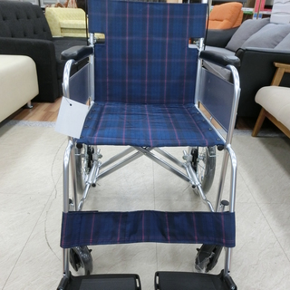 MIKI 車椅子 C43KDB-SP