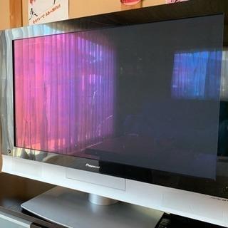 43インチ  プラズマテレビ