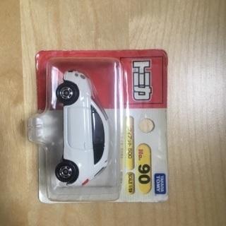 ○ミニカー フィアット500