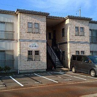 【即入居可】糸魚川総合病院至近 期間限定お得情報掲載#03