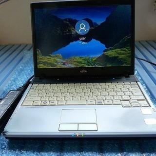 【商談中】Win10 Fujitsu Lifebook P770...